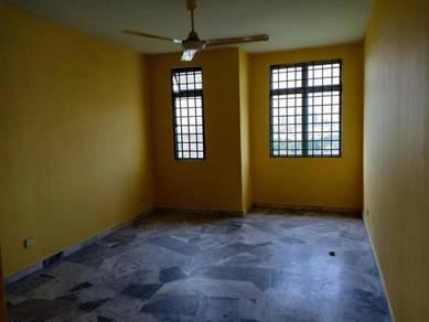 Pangsapuri Ilham Apartment TTDI Jaya Shah Alam Seksyen U2