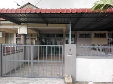 Rumah Untuk Dijual di Taman Semarak , Kuala Perlis