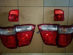 Land Cruiser FJ200 Tail Lamp