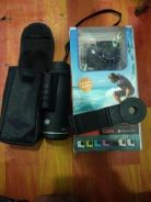 Gopro hd and telescope for mobile