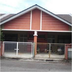 Single storey tmn seri mahkota aman- kuantan, pahang (dc10046692)