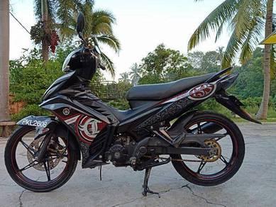 Yamaha 135 LC ES V2 orignal