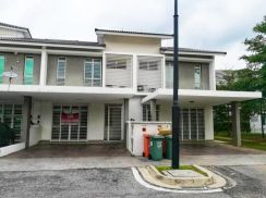 2 Storey Intermediate Terrace THE PINES at Presint 11 Putrajaya