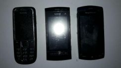 Handphone/ mobile phone for spare parts