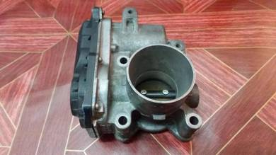 Proton savvy throttle body