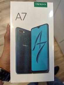 Brand New Original Oppo A7