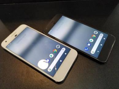 Google Pixel 32GB Rom + 4GB Ram SN 821