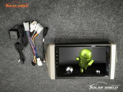 Perodua Alza Android Player Waze GPS 4G