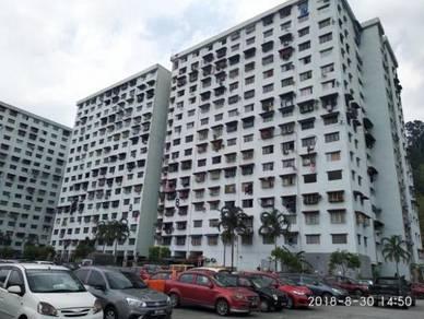 Bilik Sewa :  Ukay Perdana, Sg. Sering, Ukay Indah - Ampang / KL