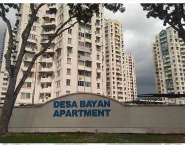 Bilik sewa - Desa Bayan Apartment