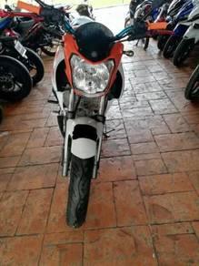 Preowned Yamaha FZ150I