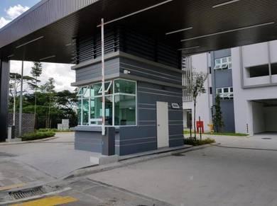 BRAND New Condo, 2 parking, Cheras, Kuala Lumpur