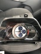 Toyota Altezza g3 meter manual