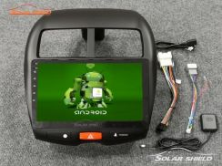 Mitsubishi ASX 2010 2015 Android Player GPS 4G