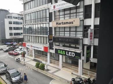 Shop Lot, Commerce One Complex, Old Klang Road/ Jalan Klang Lama