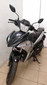 Yamaha y15zr v1