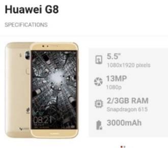Huawei nova 4e G8