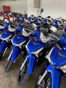 Honda wave 125i -special offer -ic&payslip onlyy