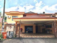 BIG LAND AREA Corner Lot, Seksyen 9, Kota Damansara, 5R5B