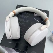 Headphone senheisser ori