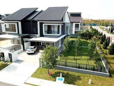 Club House - Double Storey Teres HSE - Pre Launch Promotion