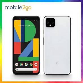 Google Pixel 4 [6GB RAM/128GB ROM] SD855