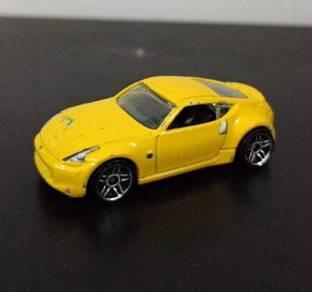 Hotwheels Fairlady Nissan 370z