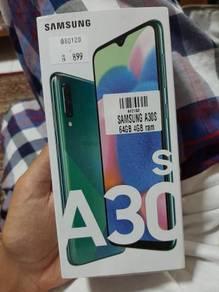 Samsung A30s