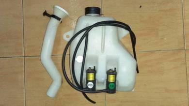 Gen2 car washer tank ( sekali motor )
