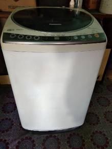 Washing mechine inverter panasonic 9.0kg