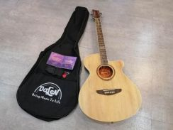 Slim body 40 inc Acoustic Guitar