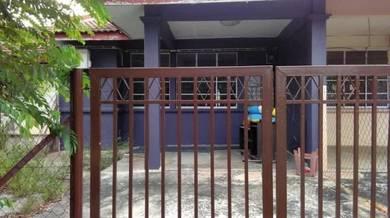 Single Storey Krubong Jaya