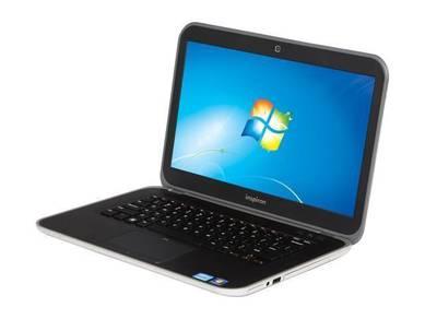 DELL 14z-5423 Intel Core i7 1T 16GB Memory