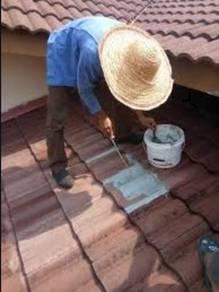 Khidmat membaiki bumbung bocor dan waterproofing