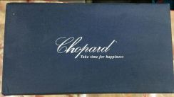 Authentic Chopard Amenity Set