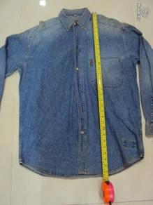 Armani Long Sleeve Shirts DSC1636