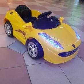 Baby Car Kereta Kanak-kanak with REMOTE CONTROL