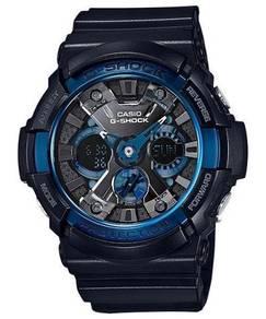 Watch - Casio G SHOCK GA200CB-1 - ORIGINAL
