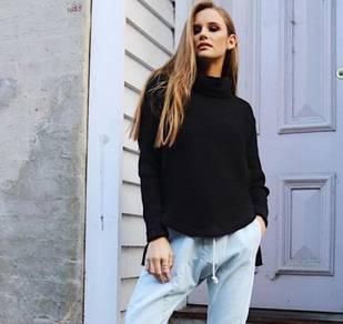 Long-sleeved Sweater( WCSKT 28297)