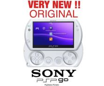 [[VERY NEW]] Sony PSP GO-Portable