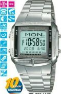 Search only in Watches Casio DB-360-1A DATA BANK S