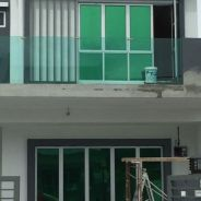 JV WINDOW FILM(rumah,office)