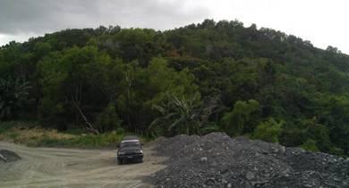 Jalan Sepangar, Kota Kinabalu