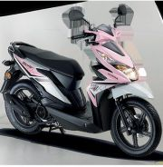 2017 Honda Beat 110 Scooter (Whatapps-Apply)