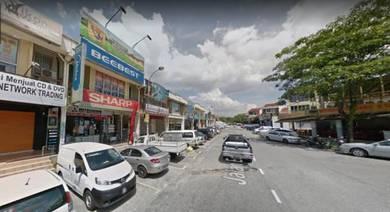 2 Storey Shoplot/ Office, Equine Park Seri Kembangan, Selangor