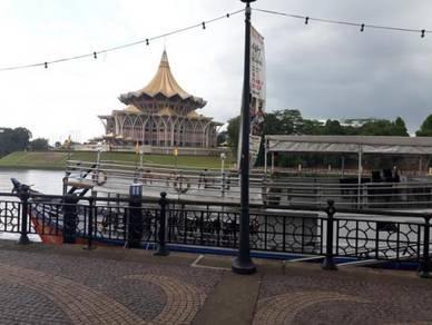 Sarawak tour 2018