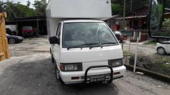 Nissan c22 pasar malam 2003yrs tip top condition