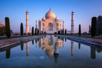 6D5N Delhi, Agra & Kashmir, India | AMI Travel
