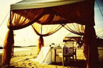 AMI Travel l 4D3N Bali Honeymoon