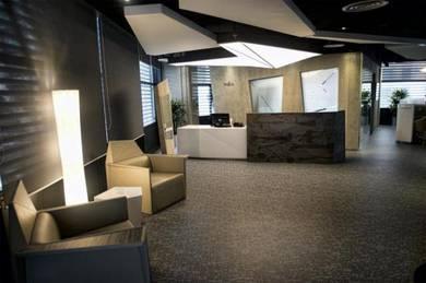 Luxury Office Tower at KLCC , Attractive Below Market Price